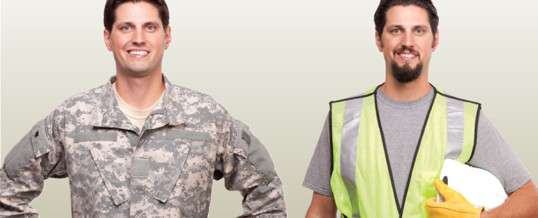 5 Tips for Hiring Military Veterans at Your Construction Company