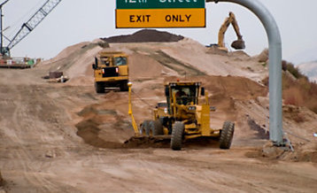 OBERHELMAN PENS OP-ED ON INFRASTRUCTURE AND RISKS TO U.S. COMPETITIVENESS