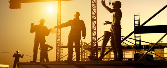Construction October Jobless Rate Drops, as Workforce Rises by 12,000