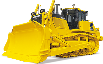 Komatsu America Corp. Launches the New D155AX-8 Crawler Dozer