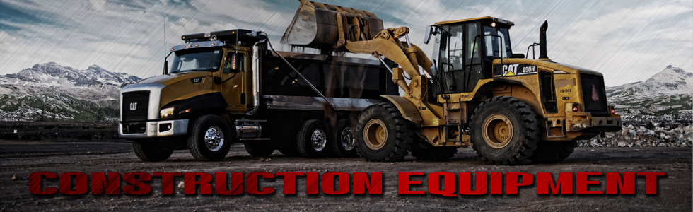 Used Construction Equipment & Heavy Machinery – Fares Bros